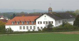 Sitz des Absolventenverbandes