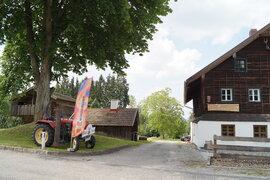 Altes Forsthaus Freinberg Foto Mag. Samhaber