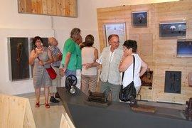 Ausstellung - Der Sattler - ein besonderer Handwerker