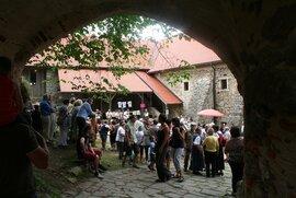 Kulturverein Piberstein Handwerksmarkt